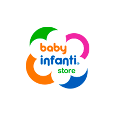 E-commerce Baby Infanti